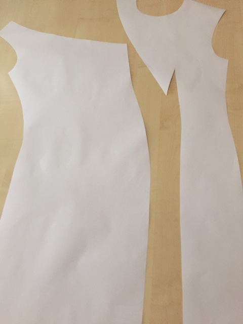 tango kleider schnittmuster